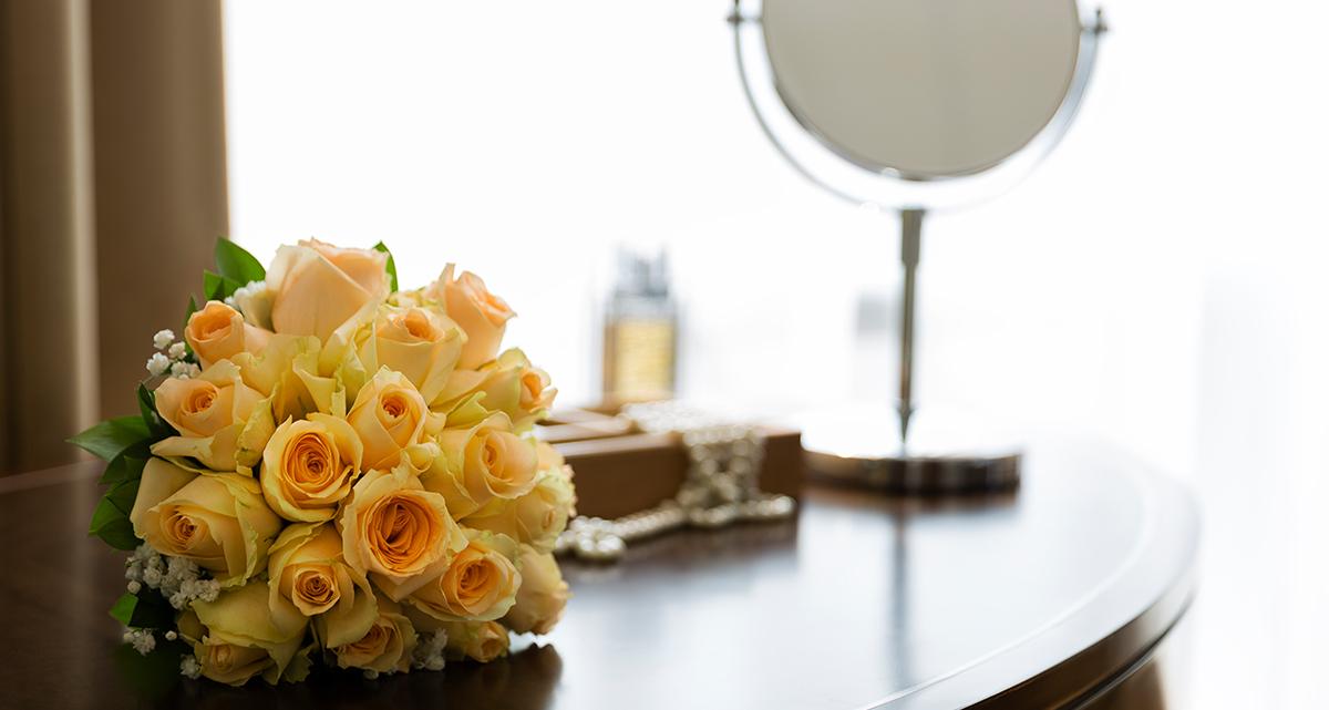 Raffles Jakarta - Plan Your Wedding